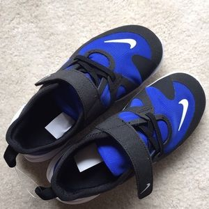 Nike sneakers for boys. Size 13